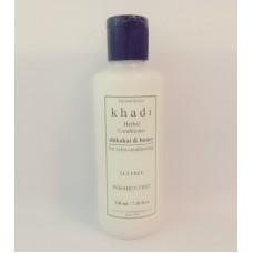 Khadi Natural™ Shikakai & Honey Hair Conditioner- SLS & Paraben Free