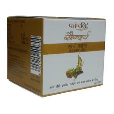 Patanjali Saundarya swarn kanti fairness cream, 15gms