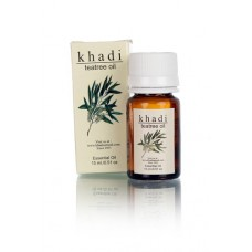 Khadi Natural™ Teatree Essential Oil