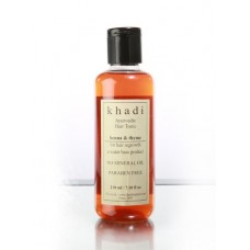 Khadi Natural™ Henna Thyme Hair Tonic