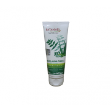Patanjali Neem aloevera with cucumber face pack, 60gm