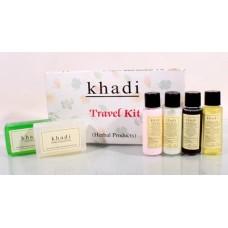 Khadi Natural™ Herbal Travel Kit