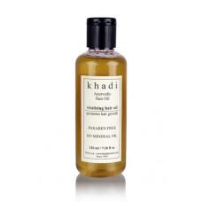 Khadi Natural™ Vitalising Hair Oil