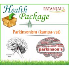 Patanjali Parkinsonism (kampa-vat), 238gm