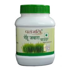 Patanjali wheat grass powder, 100gms