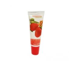Patanjali Lip balm strawberry, 10gm