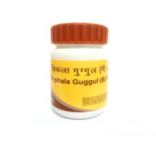 Patanjali Triphala guggul, 20gm
