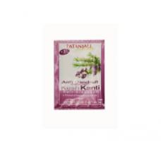 Patanjali Kesh kanti anti dandruff pouch, 8gm